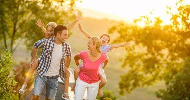 Психологічний вплив сім'ї на розвиток дитини.